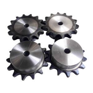 탄소 강철 컨베이어 사슬 스프로킷 RS60-14