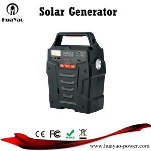 家庭電化製品のための格子Solar Energy発電機を離れた100W