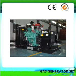 Erdgas-Biogas-Generator der kombinierte Wärme und Energien-Elektrizitäts-260kw