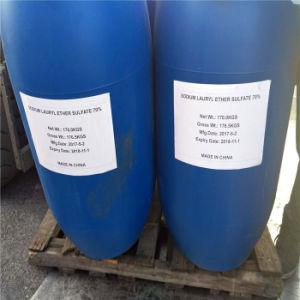 [دترجنت] صوديوم كيميائيّة غازية أثير كبريتات [سلس/س] 70%