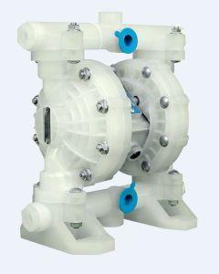 Rd15 Watre PVDF de tratamiento de la bomba de aire neumática