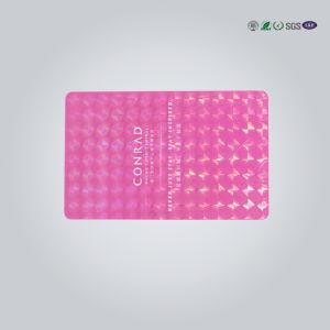 طباعة [منتيك ستريب] عضوية إخلاص [فيب] بطاقة