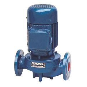 Pipe Boost Pump