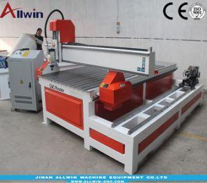 1325 4 máquina de grabado rebajadora CNC de ejes de 1300x2500