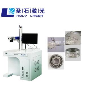 동물성 귀 꼬리표 저가를 위한 신성한 Laser 섬유 Laser 표하기 기계