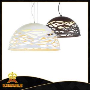 Pendente para pendurar decorativa simples (Lâmpadas KAH0021-600W)