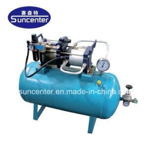 Pneumatique Suncenter 40 bar de l'air haute pression pompe du compresseur