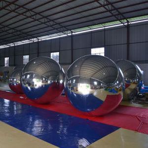 ファッション・ショーの舞台の背景の装飾的な球
