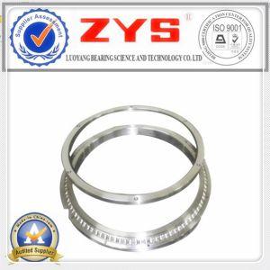 Excavadora Zys precios anillo de rotación de la torreta cuchara los cojinetes de rotación de la Grúa torre