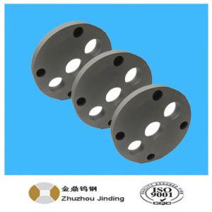 최고 Finished Tungsten Carbide Plate, Wear Parts를 위한 Tungsten Carbide Plate