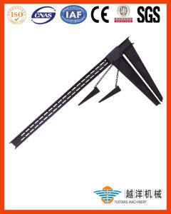 Descofragem Accessories-Foundation aço braçadeira com qualidade superior
