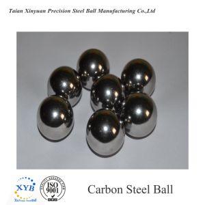 Esfera de aço carbono 19.9438Esferas de moagem mm 25/32 polegada G1000