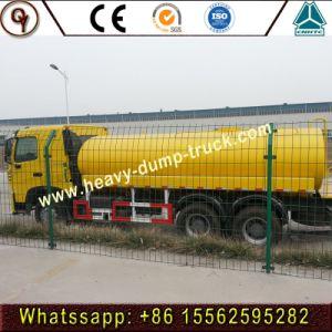 Sinotruk HOWO A7販売のためのタンク車20000リットルの水