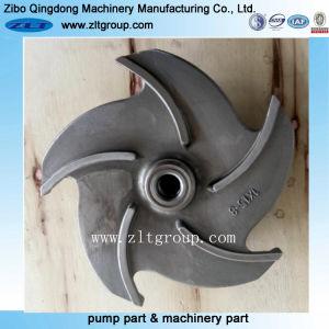 Pezzo fuso di investimento Goulds 3196 parti della pompa in acciaio al carbonio/inossidabile