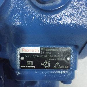 Salida de fábrica Rexroth PV7-17/16-20reo1mco-16 Bomba hidráulica