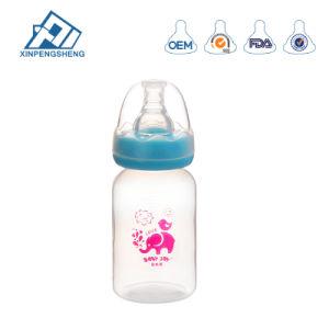 Qualität BPA geben führende Milchflaschen Säuglingsbaby-führende Milchflaschen frei