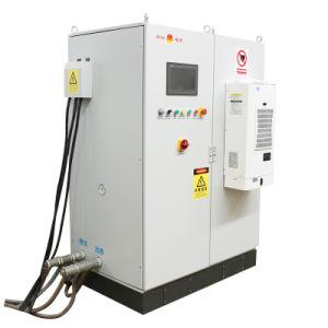 温度調整システムが付いている金属の熱処理の炉