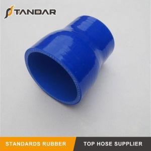 Resistente de calor de alta pressão diretamente a mangueira de borracha de silicone do redutor