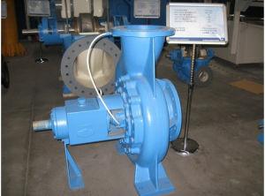 원심 공기 상황 펌프 고정되는 수도 펌프 TSC50-32-125