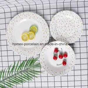 La Chine Fabricant Ensemble de la vaisselle en céramique