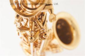 Оптовая торговля Alto саксофон как Сельмер, электрофорез
