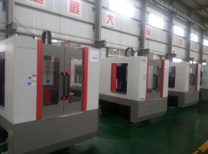 Fabricante de fábrica de máquinas de fresado de perforación económica