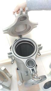 Ss316 du boîtier de filtre en acier inoxydable (#02)