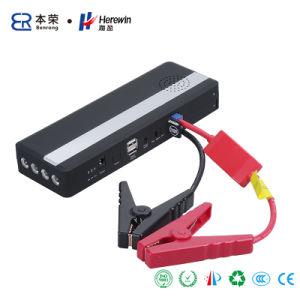 dispositivo d'avviamento automatico portatile di salto dell'automobile dell'altoparlante di 12V Bluetooth
