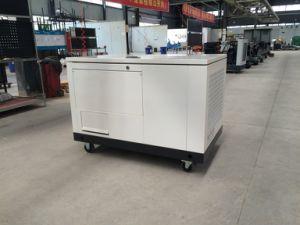 Elektrische Producerende Apparatuur voor de ReserveGenerator van de Macht