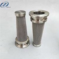 304 316 316Lstainless hidráulico de la excavadora de acero Pumb 20s -60-31430 del elemento de filtro para Japón la máquina