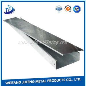 Ponticello di cavo di montaggio della lamiera sottile della lega di alluminio per industria elettrica