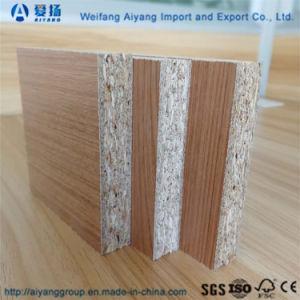 Muebles de melamina de armario y grado de papel ante la Junta de partículas aglomerado/