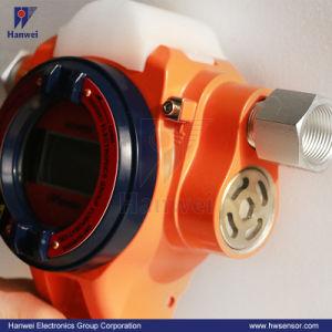 高い感度の産業0-20ppm固定ニ酸化硫黄のガス探知器