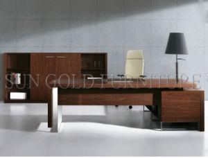 Scrivania Ufficio Nera : Direttore moderno table sz od dell ufficio progetti della