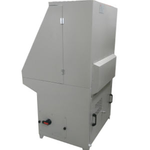 Tabla de pulido de recolección de polvo de molienda de colector de polvo