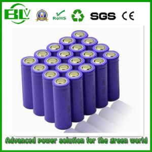 Cella di batteria cilindrica potente LiFePO4 del litio 14430