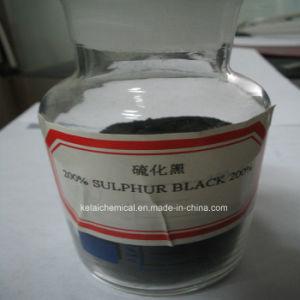 Zwavel Zwarte 2br 200%