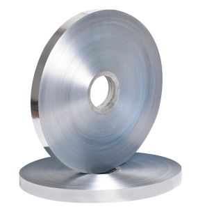 Utilize a película de alumínio de cintagem na pad para a blindagem do cabo