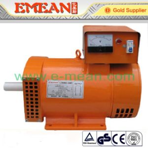 alternatore di 400V 50Hz Stamford 25kw