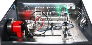 Bomba Common Rail de Alta Performance e bancada de teste dos injectores