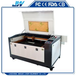 4060 Máquinas de corte a laser máquina de gravação a laser para papel de recreio