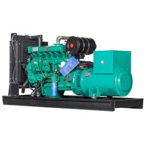 발전기 미얀마 Water-Cooled 디젤 엔진 시장