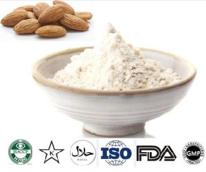 Amygdaline organique naturel 98% & Vitamine B17 de semences d'Amande P. E.