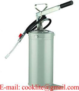 手動のバケツの給油ポンプ手動修理工- 5L