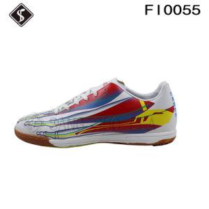 Los hombres y niños Zapatos de fútbol