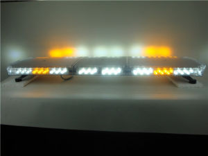 1200mm super dünne LED blinkendes Lightbar (TBD07926-20d2a)