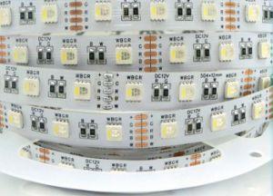 Striscia decorativa celata del contrassegno RGBW LED della baia della visualizzazione della lampadina