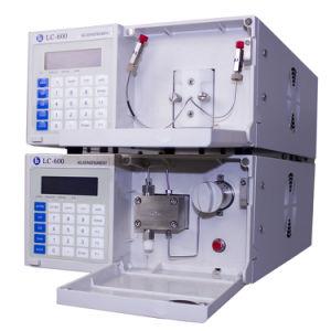 Лаборатория производительности Instrument-High газовая хроматография жидкости для продовольственной безопасности