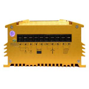600W Gerador eólico com MPPT Cotroller Híbrido e inversor de 1000 W
