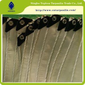 PE A folha de plástico de Toldo Tarp Fabricantes